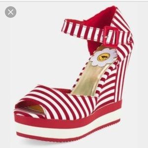 Rocket Dog Shoes - SALE New Wedge Sandals