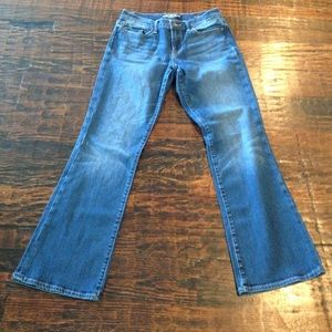 Sweet and Low Lucky Jeans-Short