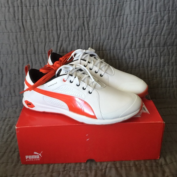 c6aaed8a7a46 Bio-fly golf shoe