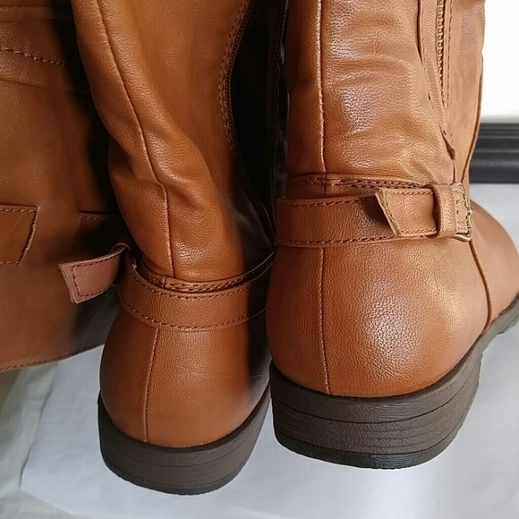 50 justfab shoes boots from francine s closet on