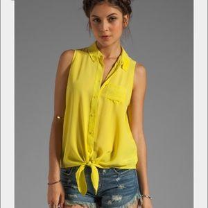 M missoni yellow dress 2 years