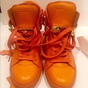 Buscemi Shoes - Buscemi Women Alta 100mm