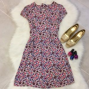 GAP Dresses & Skirts - GAP Floral Dress, size 0