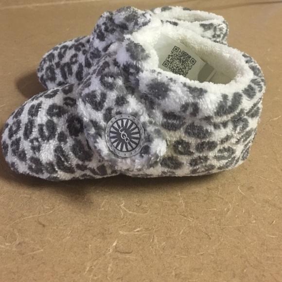 ugg shoes | baby leopard print s | poshmark