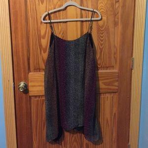 BCBGeneration dress - size L