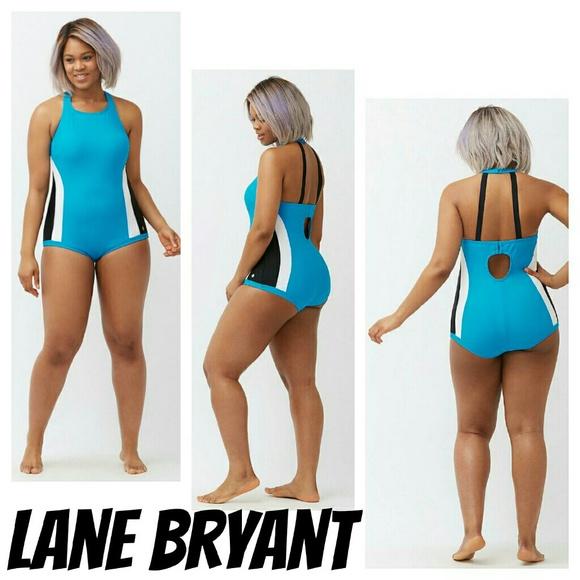 c09950964fee3 14 16 SUN PROTECTANT COLORBLOCK LAP SUIT swimsuit