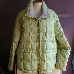 Pacific Trail Jackets & Blazers - WINTER SALE! Down filled jacket. Size L.