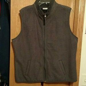 64Soft comfy vest