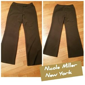 Nicole Miller Pants - SALE🎉Nicole Miller New York Dress Pants