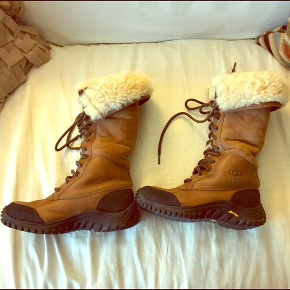 8fad4717893 Adirondack Tall Ugg boots for women.