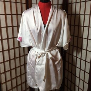 Victoria's  Secret Vintage Kimono Robe