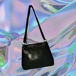 Lemonde Handbags - LE MONDE LEATHER PURSE