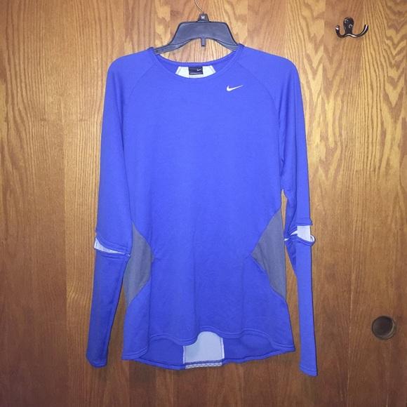 87ed462e Nike long sleeve Athletic Shirt! M_57f9867bf739bcbdf5002f2f