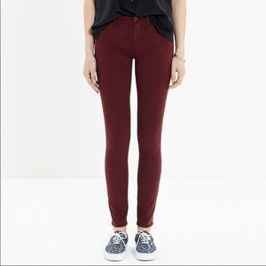 Madewell Pants - Madewell   Skinny Skinny Jeggings