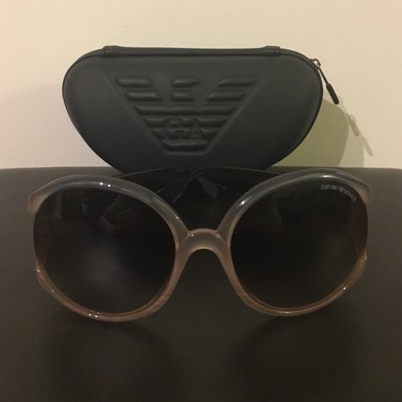 8d4a434e65 Emporio Armani Accessories