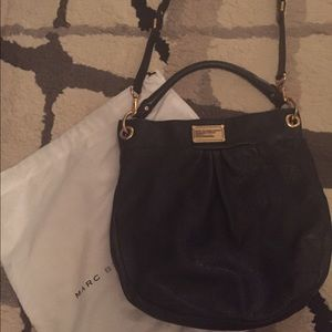 Marc by Marc Jacobs Classic Q - Hillier' Hobo