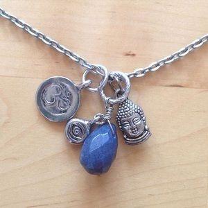 Jewelry - Zen Charm Necklace