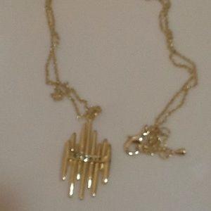 CC Skye Jewelry - NWOT CC Skye necklace