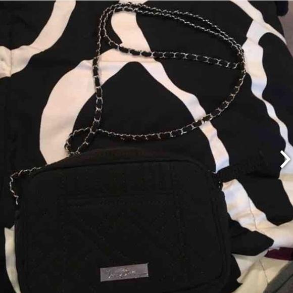 1bb67a544e36 Vera Bradley Mini Chain Crossbody. M 57f9af1e7f0a05345500b10e. Other Bags  ...