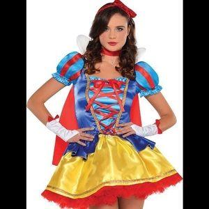 Dresses & Skirts - Snow White Halloween Costume