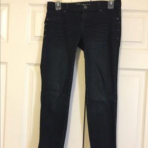 NY&CO skinny legging jeans