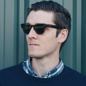 TOMS Accessories - SOLD TOMS Lobamba Men's Sunglasses