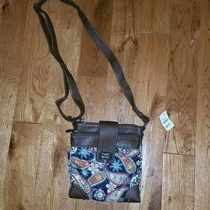 Rosetti Handbags - Rosetti from Kohls NWT small crossbody purse