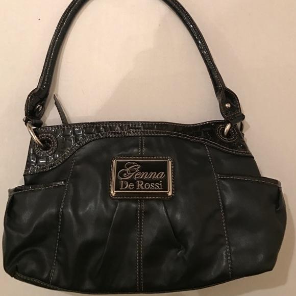 a7d63100620e Genna De Rossi Handbags - ⚡Genna De Rossi purse