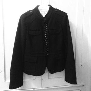 Vintage Jcrew jacket