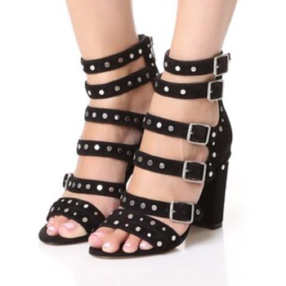 Sam Edelman York Studded Sandals