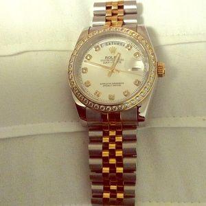 Rolex Accessories - Rolex watch