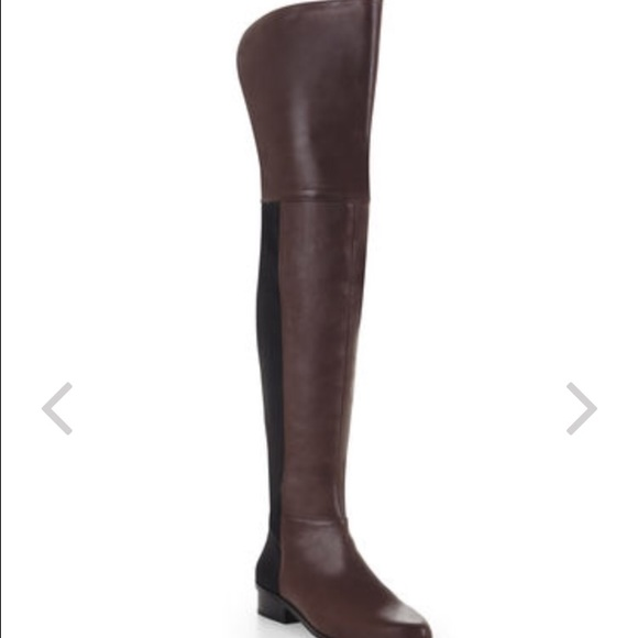 2eb33b1fccc BCBGMaxAzria Shoes - Slink Over the Knee Boots