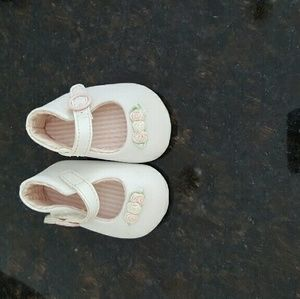 Other - Baby girl shoes size 1