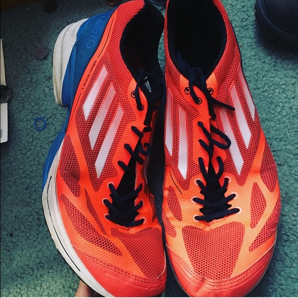 quality design ea18b a9abc Adidas adizero Feather 2 Running Sneakers