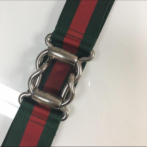 9d256c2e8c54 Gucci Accessories - Gucci stretch belt