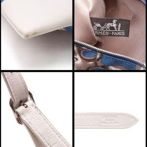 36ad7073f48d Hermes Bags - 🍁SALE🍁Authentic Hermes Silk city bag PM