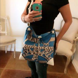 c5da7b1f5188 Hermes Bags - 🍁SALE🍁Authentic Hermes Silk city bag PM