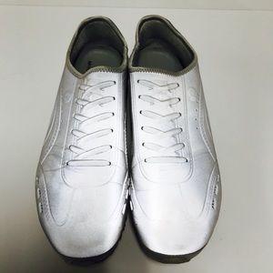 Puma x Mihara Yasuhiro reflective sneakers
