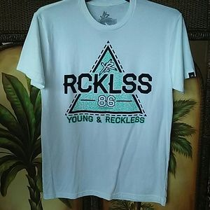 Young & Reckless Other - Young & reckless tshirt