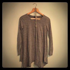 BDG Tops - BDG Brand Shirt Dress