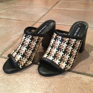 Lord and Taylor Design Lab Heels NWOT