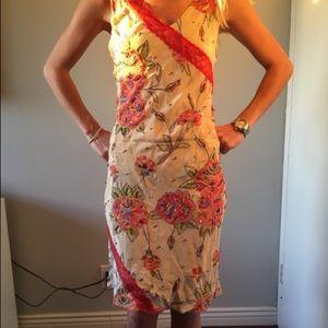 Twin-Set Dresses & Skirts - Chic Colorful Dress