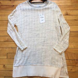 NWT Zara Oversized Sweater