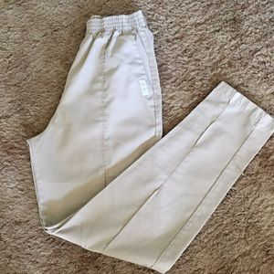 Landau Pants - 🌟Tan Landau Scrub Pants!🌟