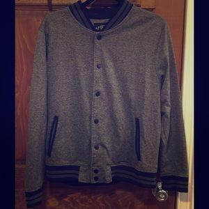 Medium Varsity Jacket