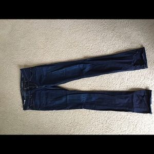 Citizen of humanity jeans -size 26