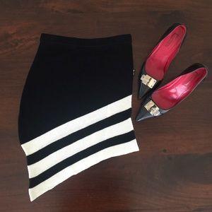 Gianfranco Ferre Dresses & Skirts - GIANFRANCO FERRE knit bodycon skirt
