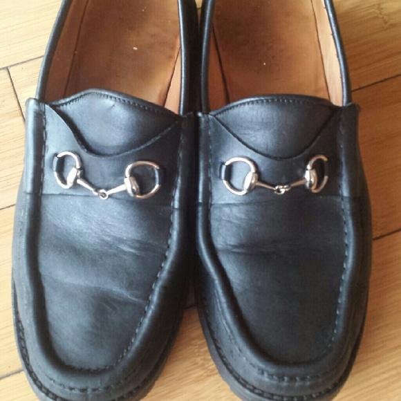 3aa03d4a6b9d Gucci Shoes - Gucci Women s Horsebit Loafers - Authentic