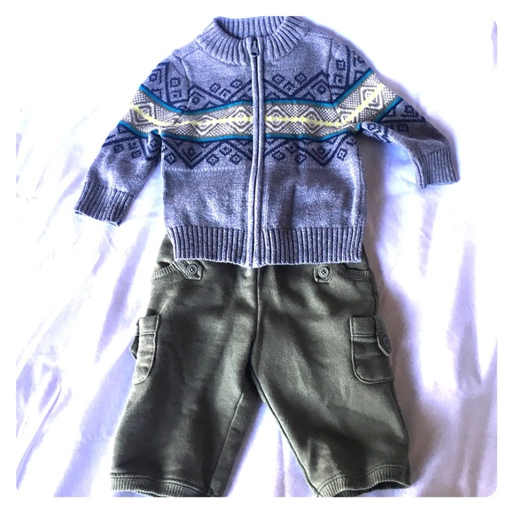 640df3172a50 OshKosh B gosh Matching Sets