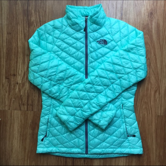 72a6ea227 The North Face Women's ThermoBall Full Zip Jacket